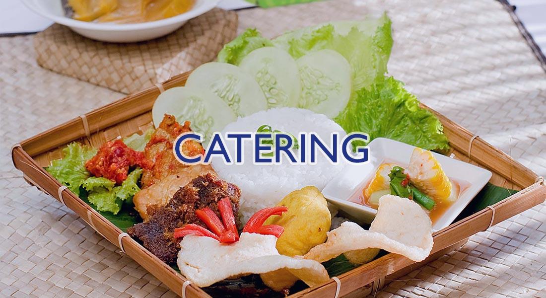 catering wisma hijau